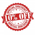 Special discount 10% off at Peranis Hockey World