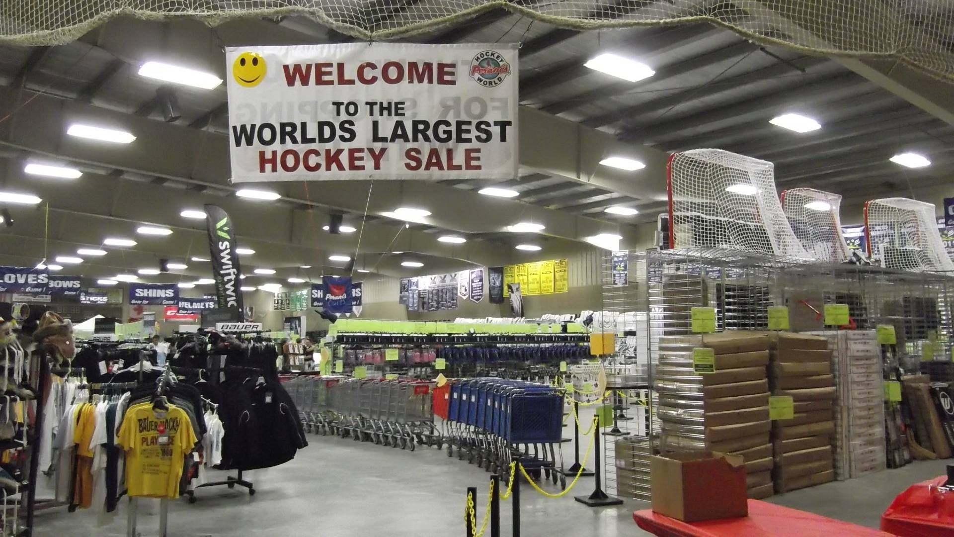 acdb1459740 It s That Time  Our Warehouse Sale - Hockey World Blog