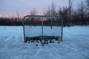 The History of the Hockey Puck - Hockey World Blog